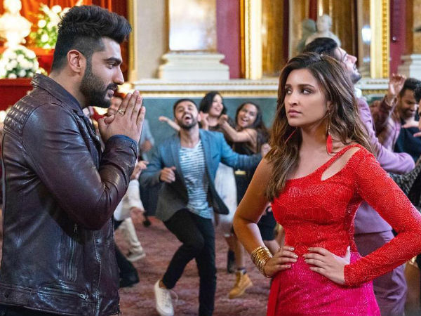 Arjun Kapoor On Namaste England: Tough To Call Sequels A Safe Bet