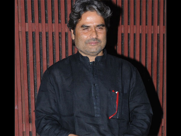 Vishal Bhardwaj Wants To Work With Superstars, But Conditions Apply