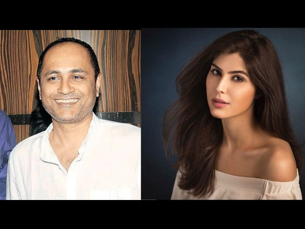 'Namaste England' Director Vipul Shah Accused Of Sexual Harassment By Actress Elnaaz Norouzi!