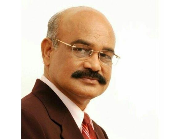 Veteran Actor Prasad Passes Away