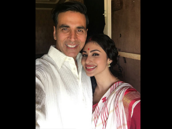 Was Mouni Roy Sexually Harassed On The Sets Of Akshay Kumar's Gold? Here's The Truth!