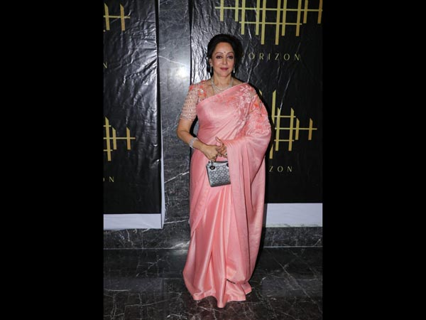 The Birthday Girl Hema Malini