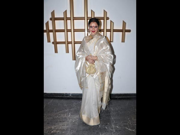 The Evergreen Rekha