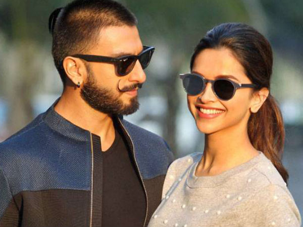 Deepika-Ranveer Are The Coolest Couple