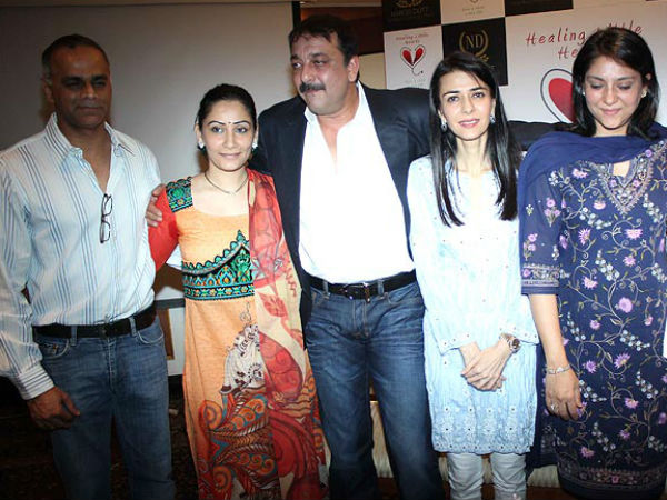 Sanjay Had Also Told That His Sisters Should Not Have Retained Their Father's Name After Marriage