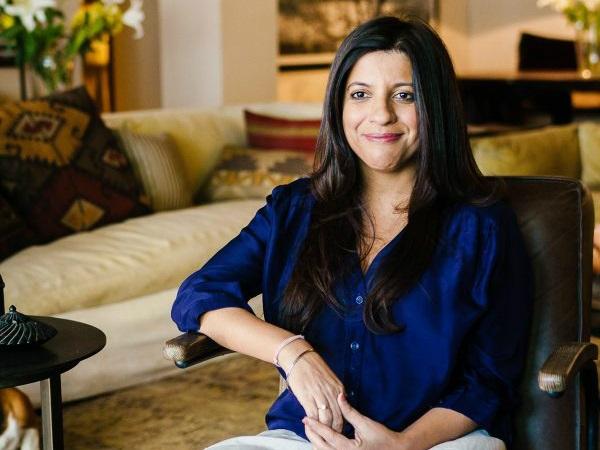 Happy Birthday Zoya Akhtar: A Closer Look At The Film Maker's Life!