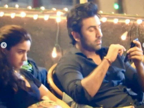 Is Alia Bhatt Sad That Ranbir Kapoor Is Not Giving Her Time & Attention?