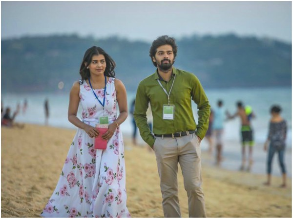 24 Kisses Full Movie Leaked Online Tamilrockers Download On The Very First Day Of Its Release