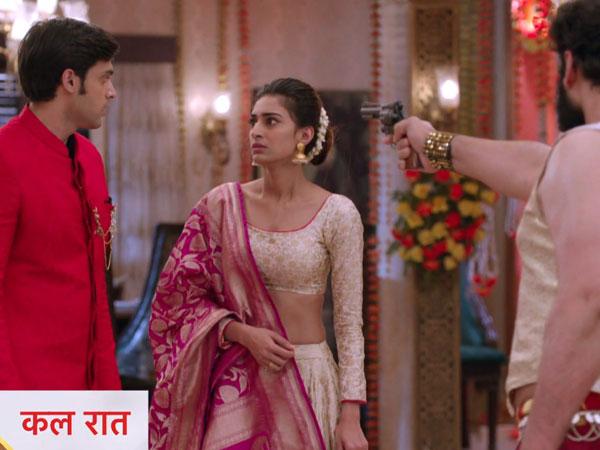Kasautii Zindagi Kay 2 Spoiler Prerna To Get Shot Trying To Save Anurag Ekta Shares New Love Track