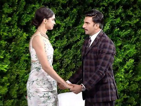 Deepika Padukone Ranveer Singh Married Couple Tag Will Make Their Bank Balance Stronger