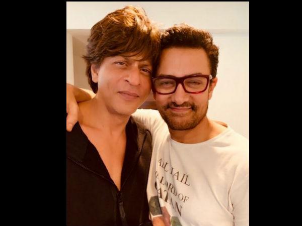 Shahrukh Khan Slams People Being Harsh Aamir Khan Talks About Thugs Of Hindostan Box Office Failure