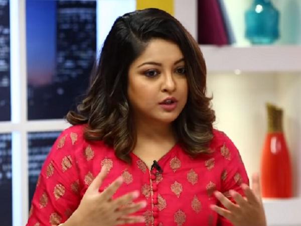 Tanushree Dutta Vows Never Enter Church Again Because Rakhi Sawant Drags Jesus In The Fight