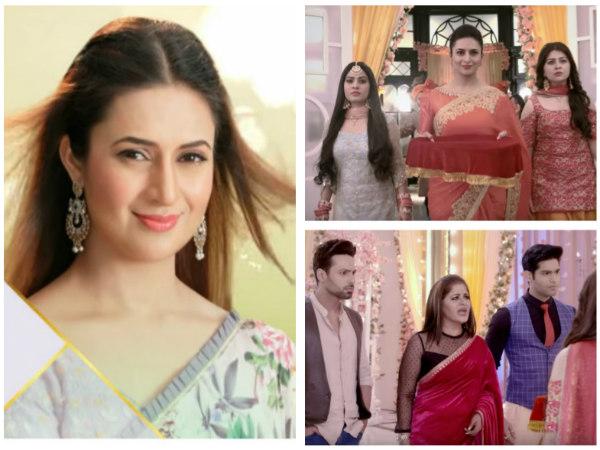 Yeh Hai Mohabbatein Spoiler Big Twist Ishita Traps Sudha Own Plan Makes Rohan Karan Jamais New Promo