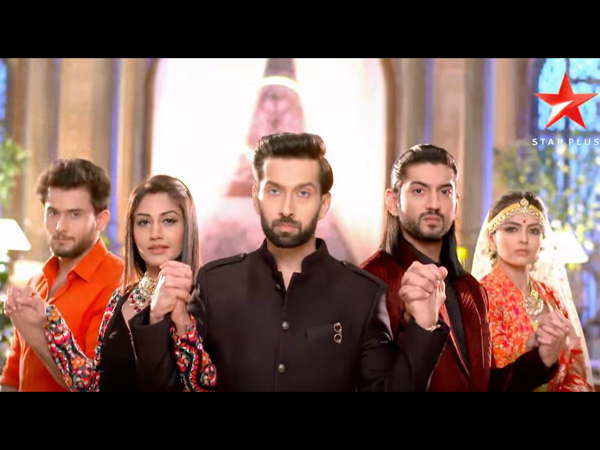 Nakuul's Alleged Funky AVATAR Post Leap! SHOCKING Details Revealed On Entire Cast Quitting Ishqbaaz!