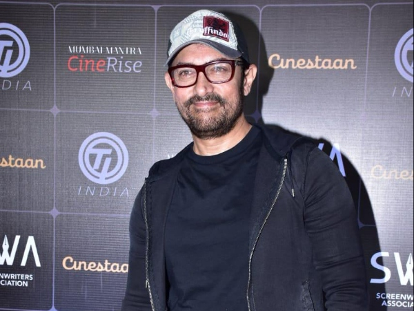 Aamir Takes Full Responsibility Of TOH's Failure