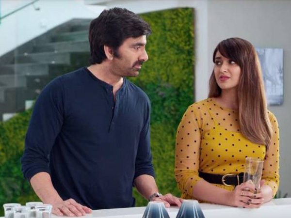 Amar Akbar Anthony Box Office Collections (Day 1): Ravi Teja's Film Opens On An Average Note