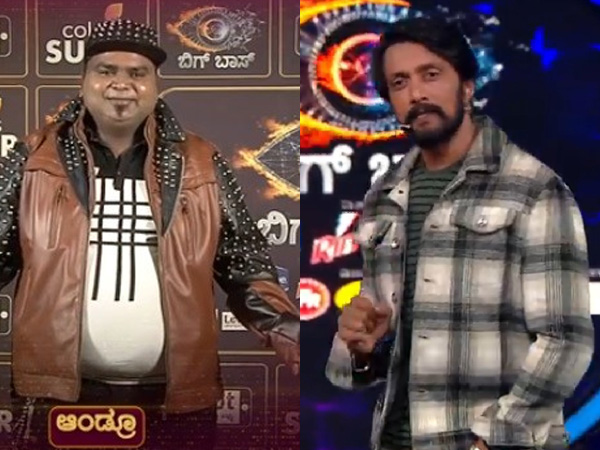 Bigg Boss Kannada Season 6  Day 25 Recap: Andy Offends Jayashree-Sonu Big Time