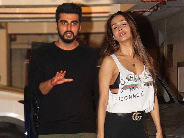 When Malaika Reacted To Her Wedding Rumours With Arjun