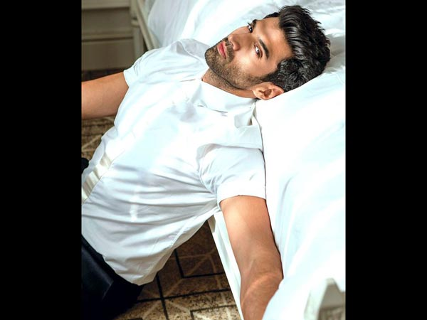 Happy Birthday Aditya Roy Kapur: We Are Crushing Over These Insanely Hot Pics Of The B'day Boy!