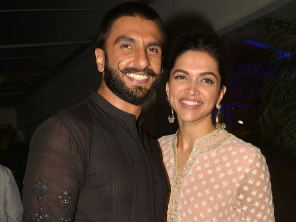 DeepVeer Are Yet To Share The Pictures