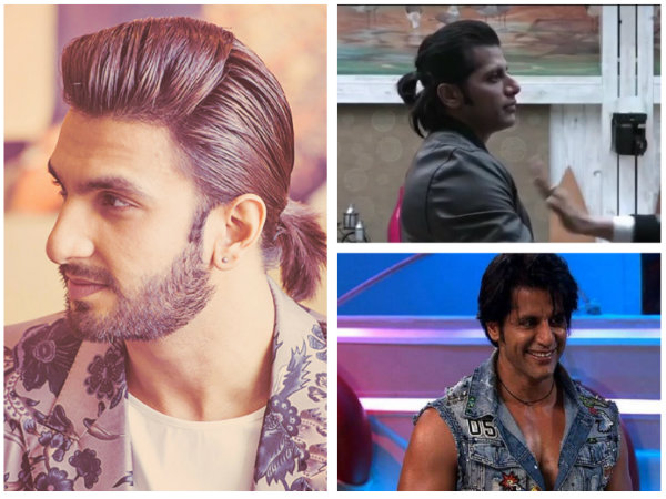 BB 12: Teejay Says Karanvir Is Often Compared To Ranveer Singh; Arjun Bijlani & Kiku Support KVB!
