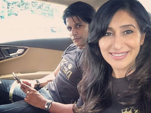 Bigg Boss 12: After Fans, Now Karanvir's Wife Teejay Lashes Out At Salman Khan & Bigg Boss Makers!