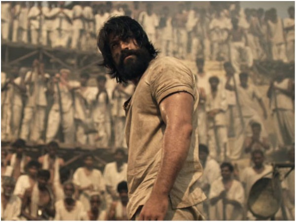 KGF Trailer Has Taken The Online Circuits By Storm!