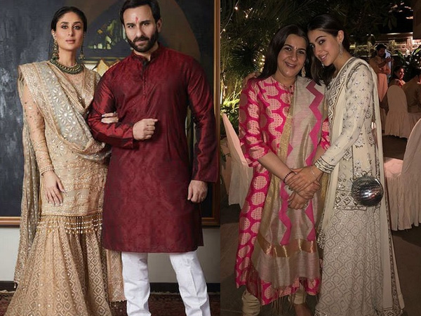 'Kareena Still Says That 'Look You Have A Mother & A Great One'