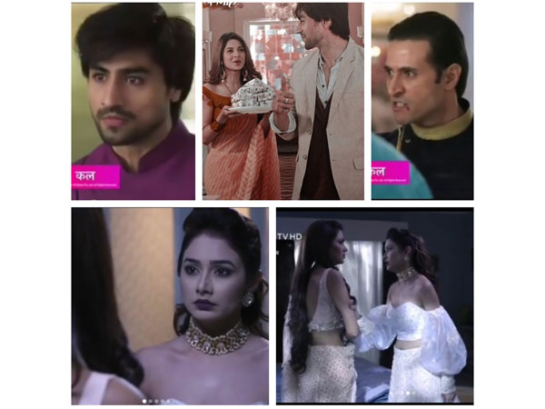 SPOILERS Alert! Bepannaah To Go Off Air; Tanu Plans To Kill Pragya In Kumkum Bhagya!