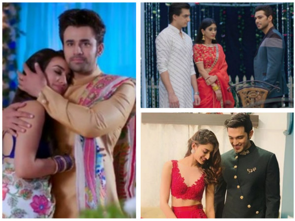 Latest TRP Ratings: Kasautii Zindagi Kay Out Of TRP Chart; YRKKH Witnesses Major Drop!