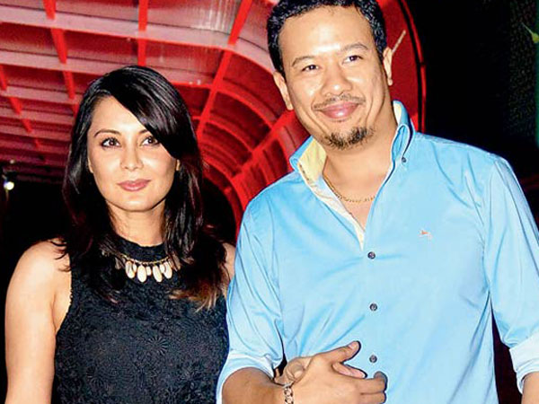 Is Minissha Troubled Marriage The Reason?