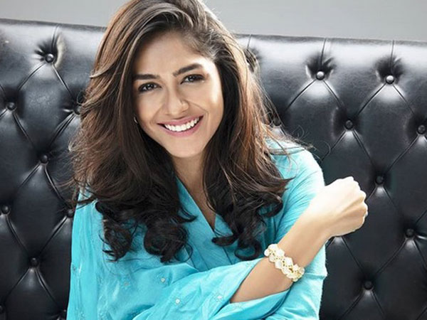 From Kumkum Bhagya To Baahubali, Mrunal Thakur Says It Took Her 6 Years To Reach Where She Is Today!