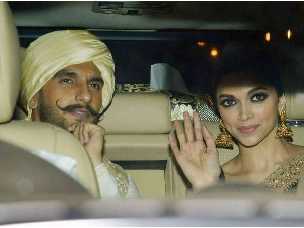 Deepika Padukone & Ranveer Singh Wedding: The Couple Danced To These Songs On Their Sangeet