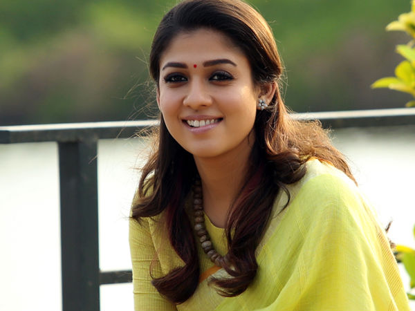 Happy Birthday Nayanthara : Fans Wish The 'Lady Superstar' On Her Special Day