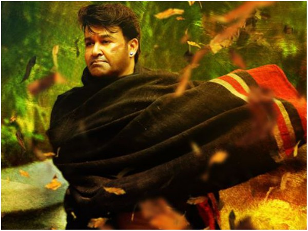 Mohanlal Starrer Odiyan's Fans Show Tickets Are Getting Sold Out Like Hot Cakes?