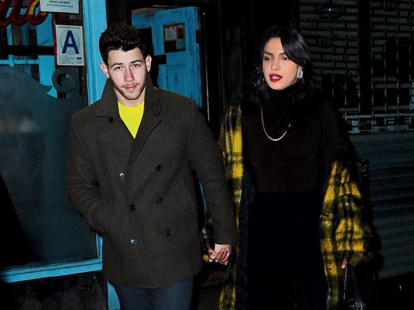 Nick On Why Priyanka Is The Perfect Partner For Him