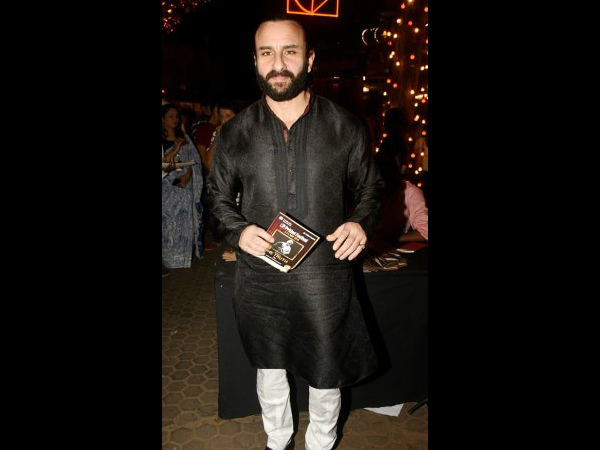 We Are Drooling Over Saif's Dashing Looks
