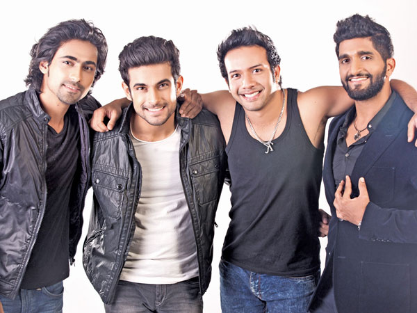 Sanam Band To Reform At NickYanka's Cocktail Party