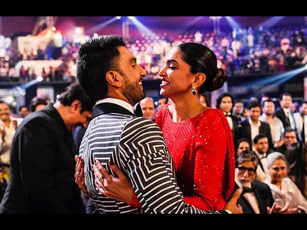 Deepika Padukone & Ranveer Singh's Sangeet & Mehendi Ceremony To Kick-start In A Few Minutes