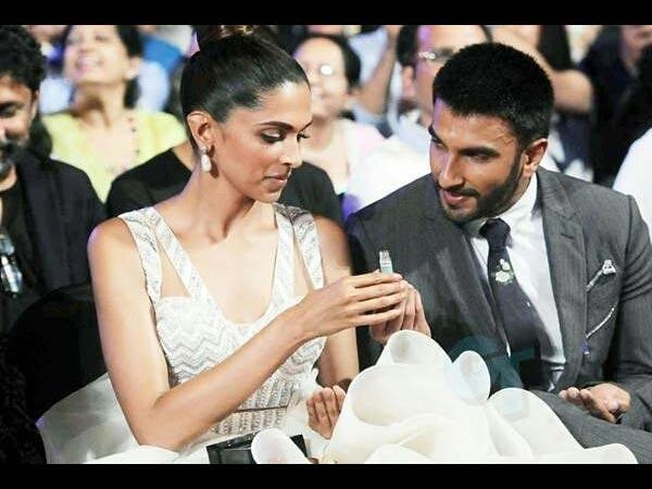 Ranveer-Deepika Wedding: The Cost Of Deepika's Bridal ...