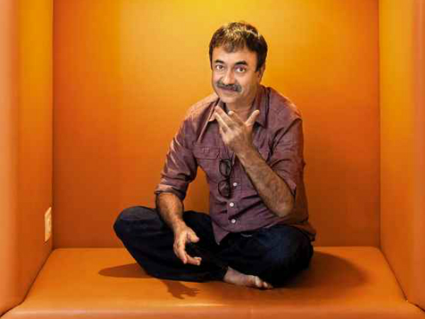 Happy Birthday Rajkumar Hirani: A Look Into His Life Beyond Films!