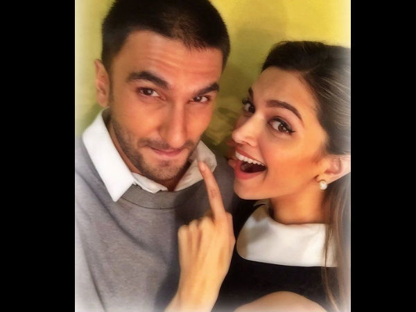 The Princess Is Yours! Celebs Wish Ranveer Singh & Deepika Padukone A Happy Married Life
