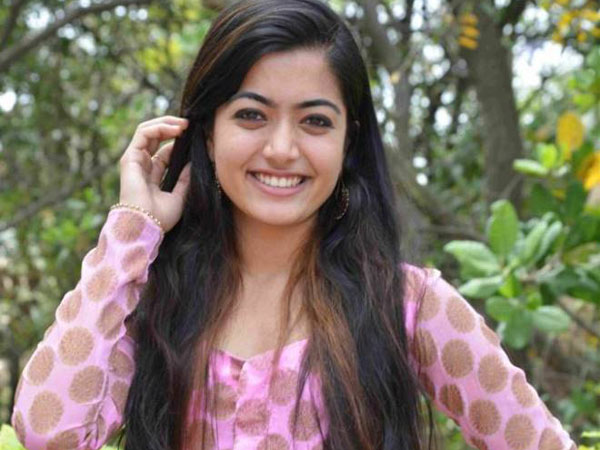 Post Her Breakup With Rakshit Shetty, Has Rashmika Mandanna Found Love Again?
