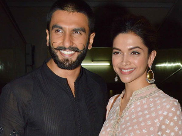 Ranveer Singh & Deepika Padukone Beef Up Security At Their Wedding Venue To Ensure Privacy!