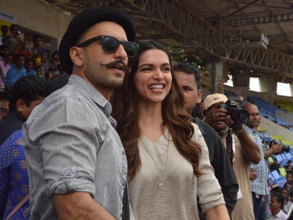 When DeepVeer Couldn't Stop Themselves From Singing