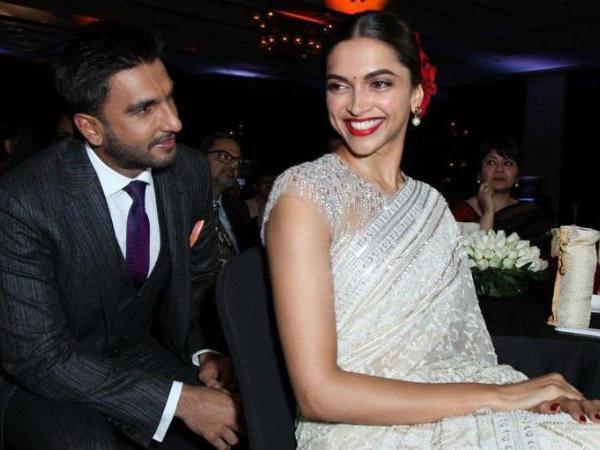 Ranveer-Deepika's Mehendi Ceremony: When DeepVeer Couldn't Stop Themselves From Singing 'Aayat'