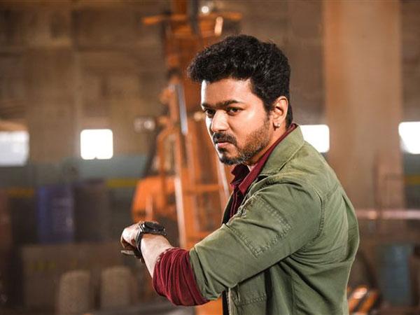 Sarkar Worldwide Box Office Collections 2 Days Vijay S Film Enter 100 Crore Club