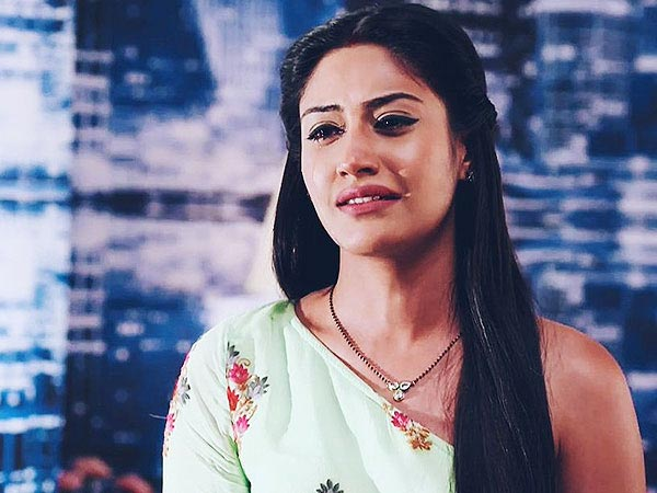 Surbhi Chandna CONFIRMS Her Exit From Ishqbaaz; Gets Emotional As She Assures Fans She's Doing Fine