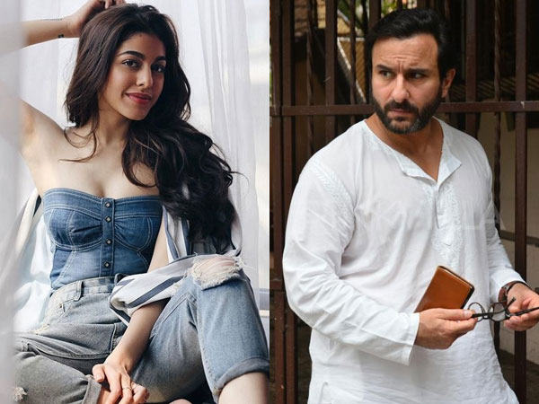 Pooja Bedi's Daughter Alaia F To Make Her Bollywood Debut With Saif Khan; Read Details!