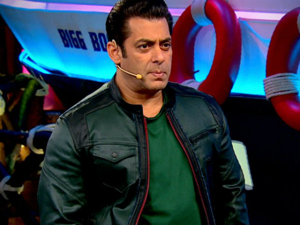 No Eviction; Bigg Boss Announces Nomination Task